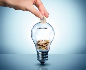 inteligentna energooszczędność z biegiem czasu